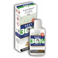 Traveldeet 30% gel