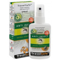 TravelSafe natural anti insect
