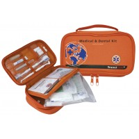 Medical & Dental Kit